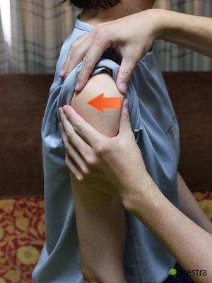 肩関節ゆるい-ロードアンドシフト1