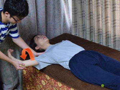 肩関節ゆるい-フルクラム3