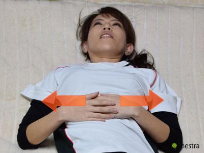肩こり応急処置11