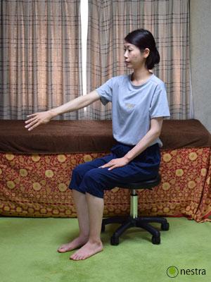 肩の痛みテスト4まとめ-オブライエン1