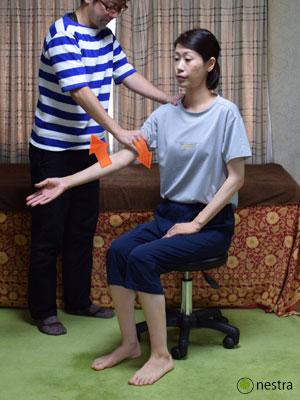 肩の痛みテスト4まとめ-オブライエン4