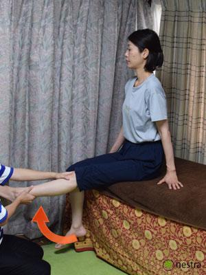腰の痛みテスト-FLIP2