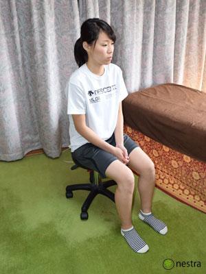膝窩筋EX1