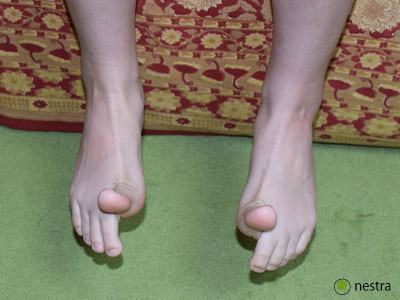 足趾運動2
