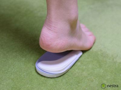 腓骨筋足底板1