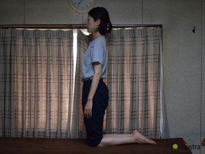 椎間関節性腰痛-腸腰筋1