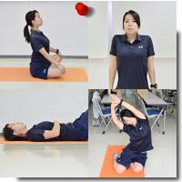 身体が硬くて腰痛持ちでも正しくすれば腰に負担をかけずにストレッチはできる!