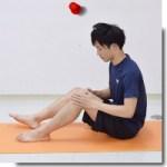 膝のお皿の奥が痛いとき、膝蓋骨が傷んでいる膝蓋大腿関節症になっているかも!?