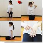 寝違えに効くストレッチやツボ指圧で回せない首の痛みを改善!