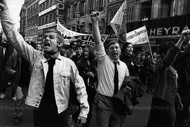 """-λήψης-2 Τα γεγονότα του """"Γαλλικού Μάη"""" του 1968"""