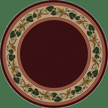 http://www.thecarolinacabinstore.com/three-sisters-garnet-rugs.html