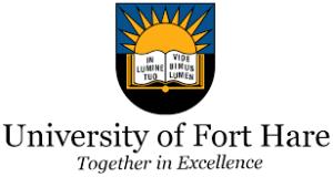 University of Fort Hare Prospectus