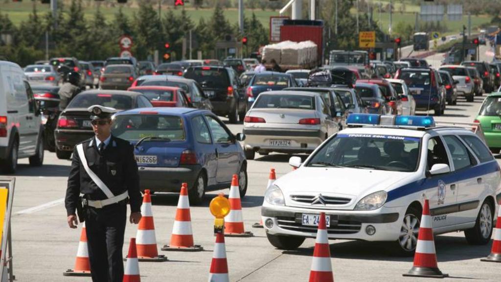 Αποτέλεσμα εικόνας για Εντατικοποιούνται τα μέτρα ασφάλειας, αστυνόμευσης και τροχαίας την εορταστική περίοδο του Πάσχα