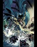 <h5>Batman Odyssey 13 cover</h5>