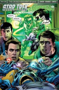 Neal-Adams-Star-Trek-Green-Lantern-Signed-Head-Sketch