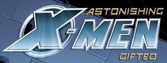 Astonishing X-Men - Banner