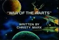 "Bucky O'Hare: Season 01 - Episode 01 ""War of the Warts"""