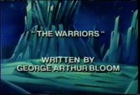 """Bucky O'Hare: Season 01 - Episode 11 """"The Warriors"""""""