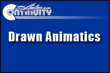 Neal Adams - Test Commercials - Drawn Animatics