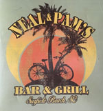 Neal and Pam's Bar and Grill