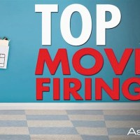 Top 5 'You're Fired' Movie Scenes
