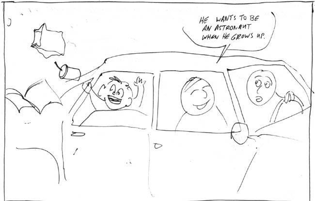 nealocom  cartoons by Neal Obermeyer