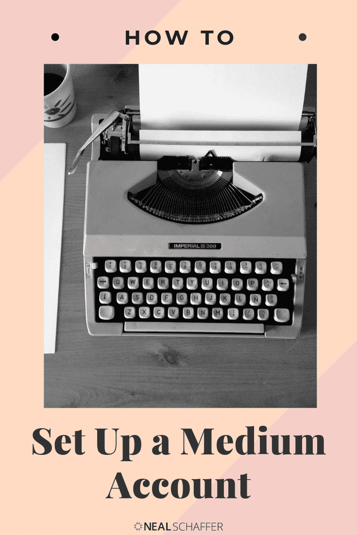 Need to drive more eyeballs to your blog? Have you thought about setting up a Medium account to promote your blog posts?