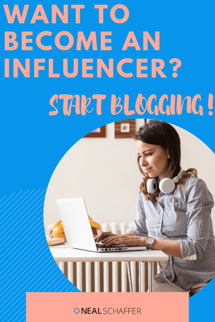 Blogging is what has made the marketing industry top influencers. Learn the best practices of influencers and start blogging!