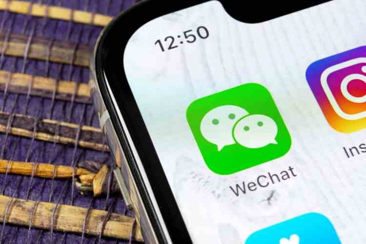 WeChat - The Social Shopping App in China That Does Everything