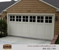 Garage Door  Craftsman Style Garage Doors - Inspiring ...
