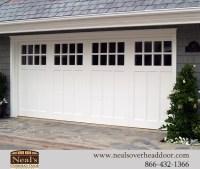 Craftsman Style Custom Garage Doors, Designs and ...