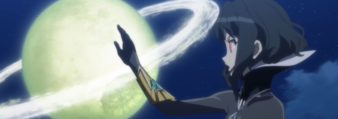 Symphogear XV épisode 10 – Little Monsters