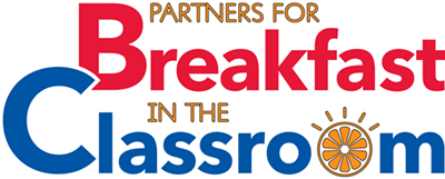 Partners for Breakfast in the Classroom
