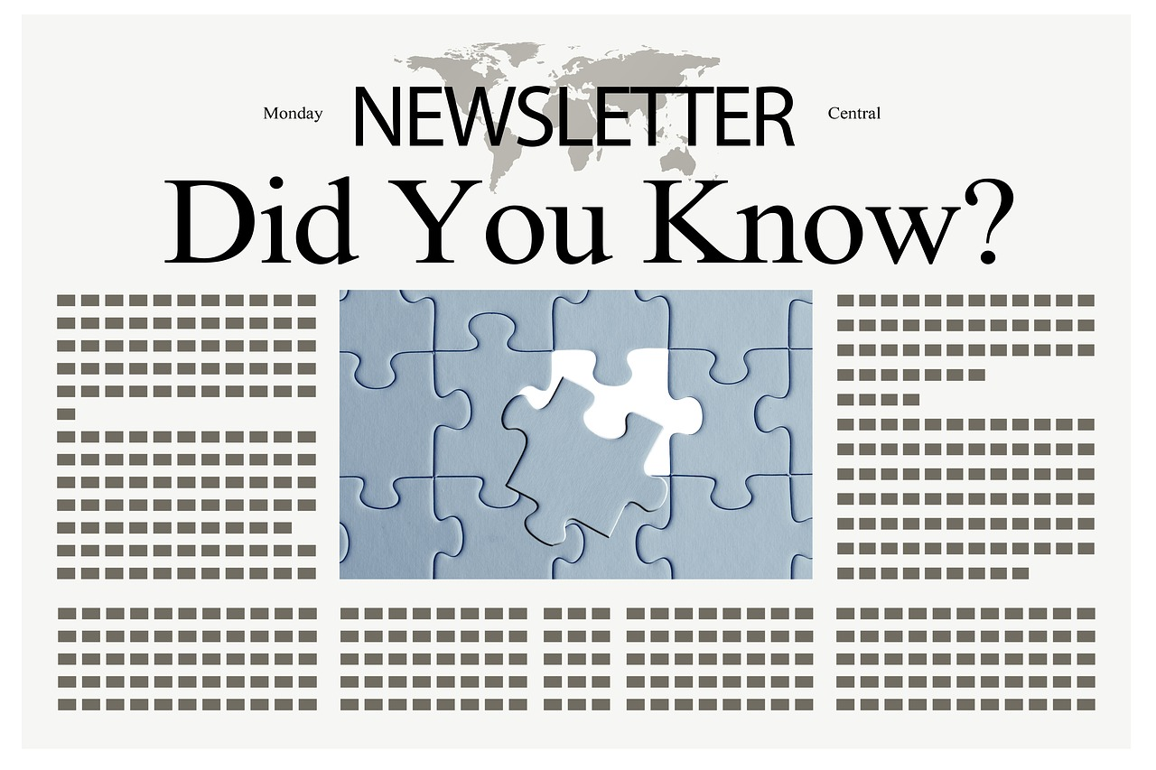 Tips to create the perfect newsletter