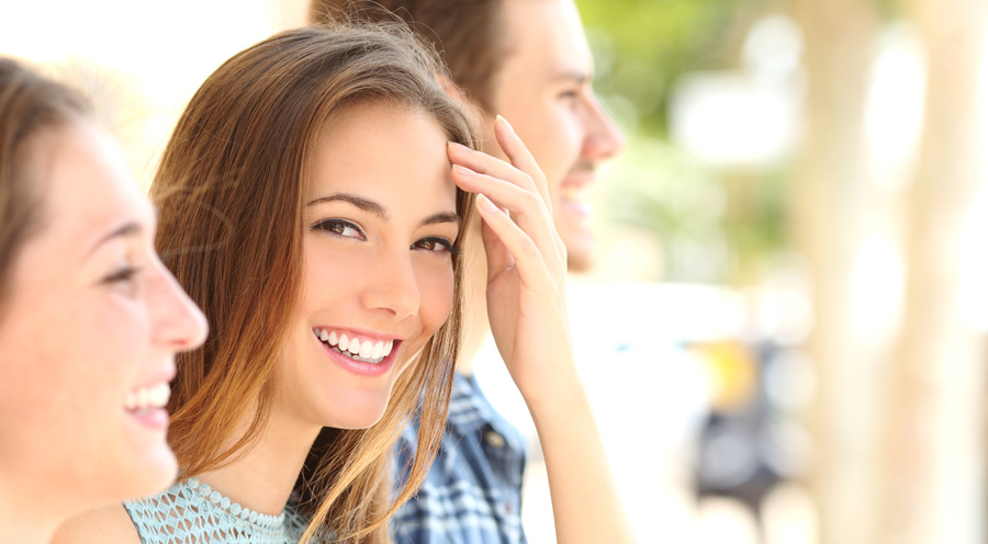 When should you go for a smile makeover?