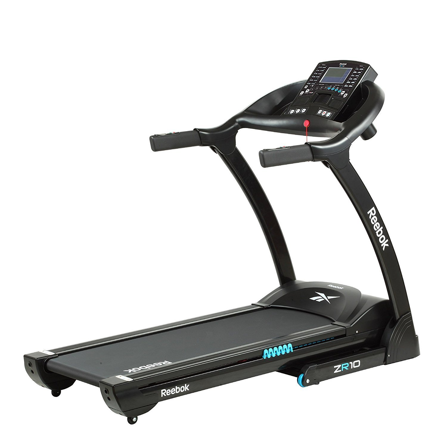 Bets Reebok treadmill ZR10 HRC Review