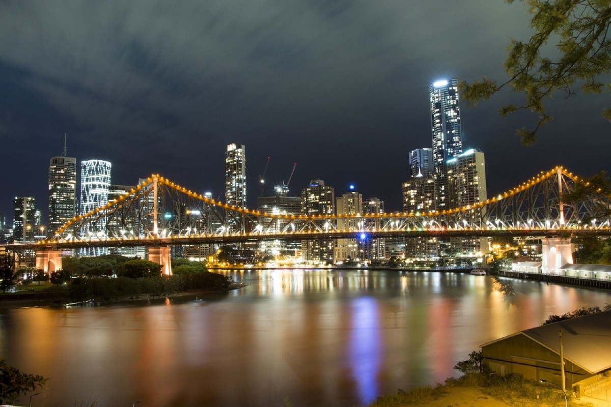 Why is Australia a hot preferred business Immigration Destination?