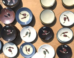 Mashiko Autumn Pottery Fair (early November)