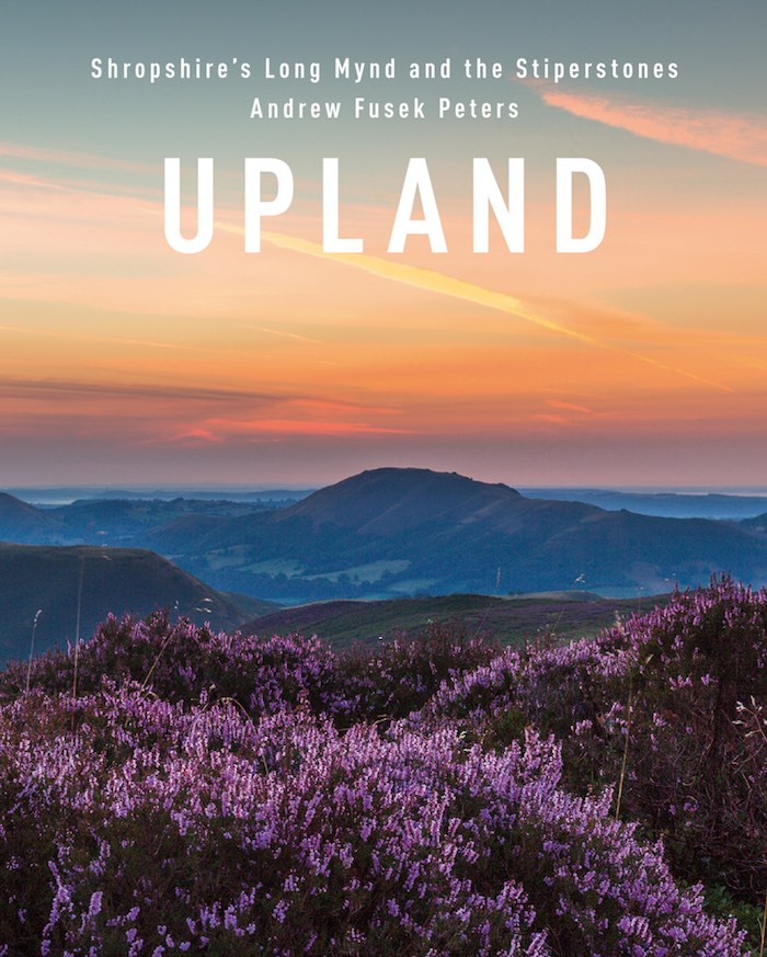 UPLAND book cover