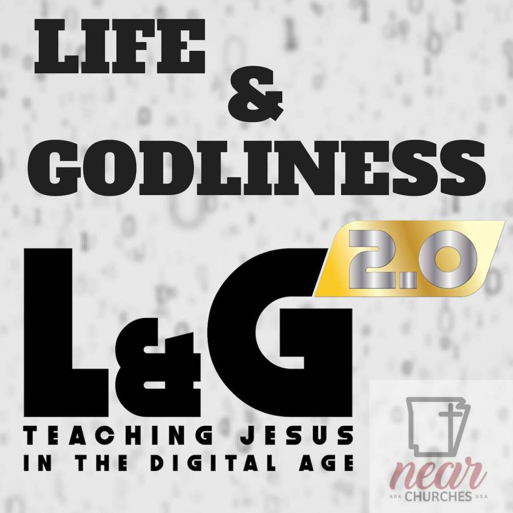 Life and Godliness 2.0