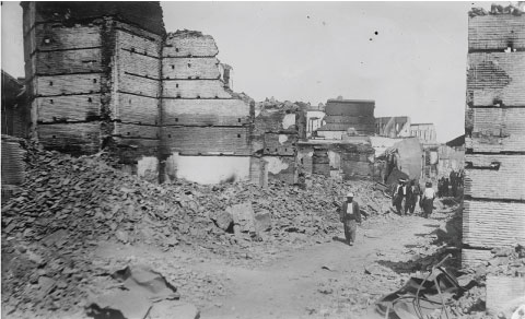 Adana after the massacres
