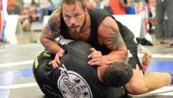 Local martial artist achieves gold in state competition