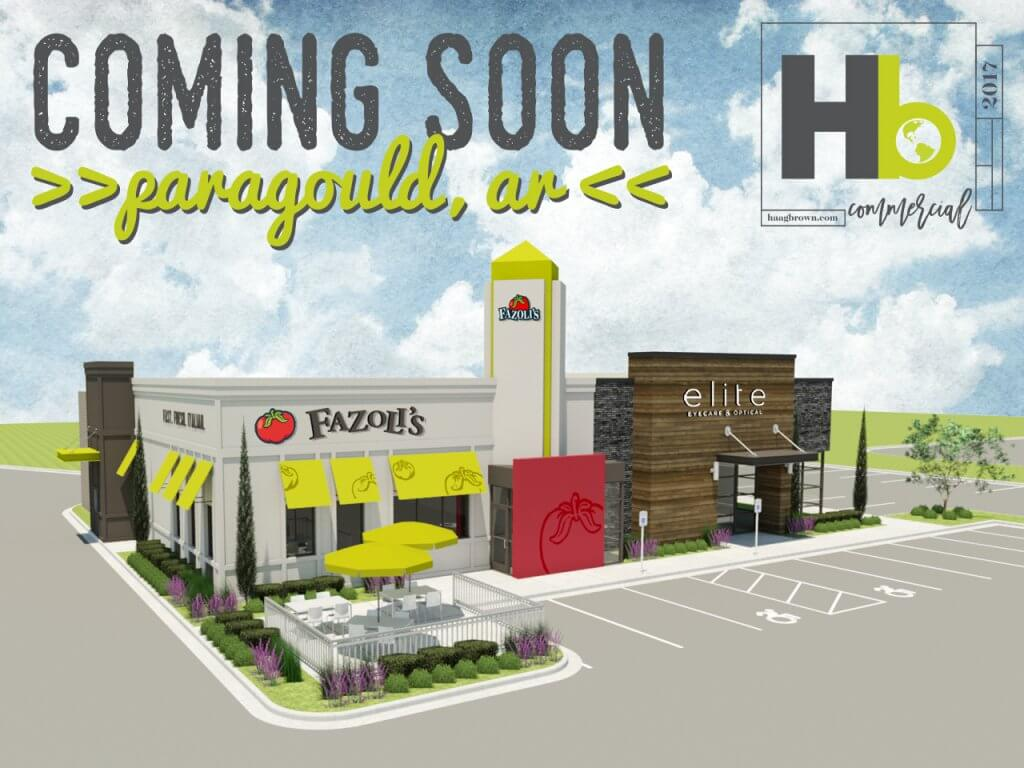 Several new businesses coming to Paragould – NEA Report