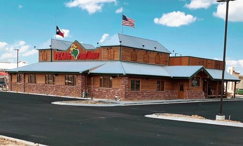 Photo source: Texas Roadhouse Facebook page (Jonesboro)