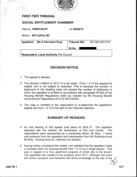 kirkcaldy-bed-tax-tribunal-decision-p1