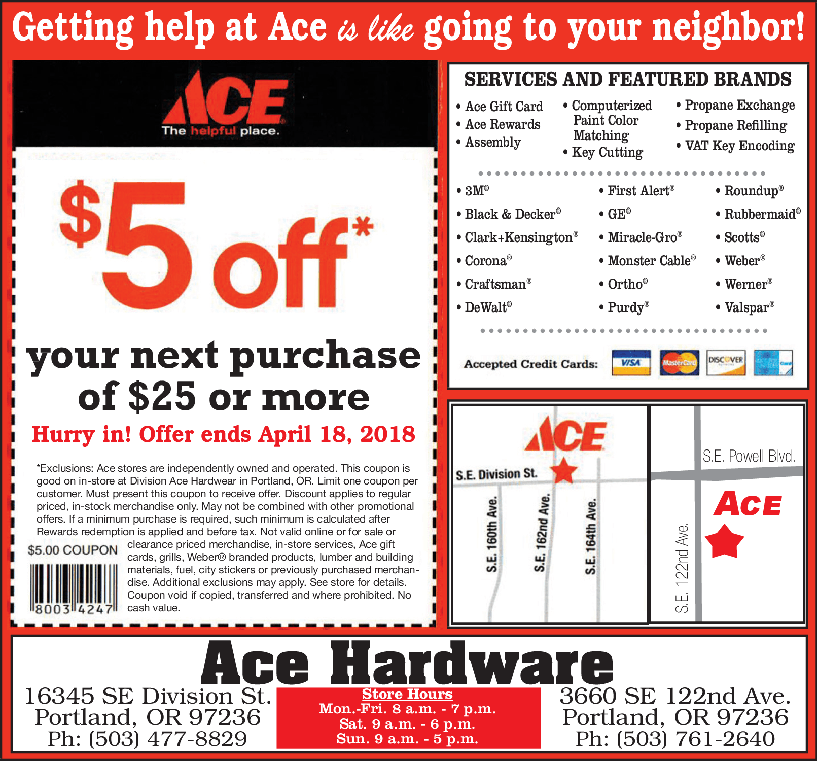 hight resolution of propane refilling and propane exchange in portland or hardware stores ace hardware portland