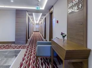 Nearport Sabiha Gokcen Airport Hotel Istanbul