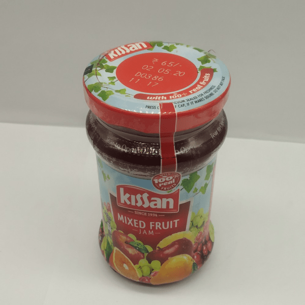 Kissan Mixed Fruit Jam | 200g
