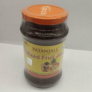 Pantanjali Mixed Fruit Jam | 500g