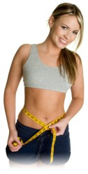 diet-for-fat-loss-woman